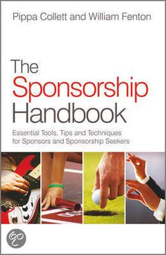 The Sponsorship Handbook is a practical guide to sponsorship aimed at practitioners both working for sponsoring companies and those searching for sponsorship. Using the tools, techniques, advice and best practice advocated in this book both sponsors and sponsor seekers will benefit from better servicing and activation once a sponsorship is implemented, with metrics that enable data-based accountability rather than hearsay. Everyone in the sponsorship industry, from the biggest events and…