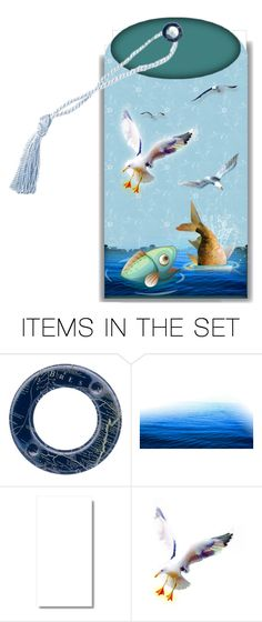 """""""Oh No, Here They Come"""" by sjlew ❤ liked on Polyvore featuring art"""