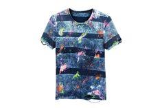 Camiseta Wendy by Vicunha - Free Radicals Verão 17' Vicunha Textil