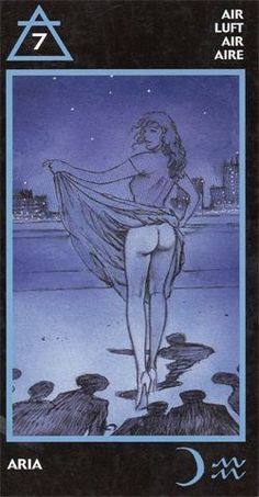 7 of swords - Google Search