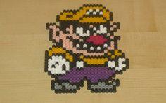 Wario from Super Mario Land 3: Wario Land