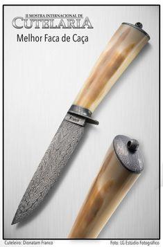 *Melhor canivete- Feira de cutelaria de Nova Petrópolis( 2009) ------------------------------------------------------------------- ...