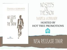 No Steps on the Snow Release Tour - http://roomwithbooks.com/no-steps-on-the-snow-release-tour/
