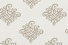 LOOPING LINES, CLOUD  ROBERT ALLEN FABRICS  70% Cotton, 16% Rayon, 14% Polyester. $71.92/yd