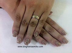 #TaniaEmiko  #Nails14