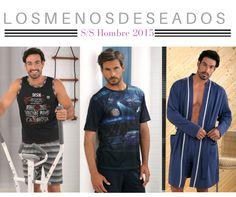 Los menos deseados para él coinciden con los más deseados de nuestra colección SS2015 #Massana #Hombre #Summer #Spring #Massanahomewear