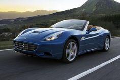 Preview: 2013 Ferrari California