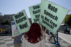 Facebook Launches Campaign to Stop Hate Speech