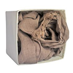 This Pure Linen Scarf in Chocolate will transition perfectly throughout seasons. Fathers Day Gifts, Gift Guide, Decorative Boxes, Pure Products, Seasons, Chocolate, Home Decor, Decoration Home, Room Decor