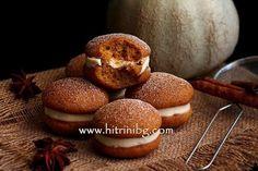 Bulgarian Desserts, Bulgarian Recipes, Bulgarian Food, Mini Desserts, Delicious Desserts, Dessert Recipes, Cake Recipes, Cranberry Cookies, Street Food