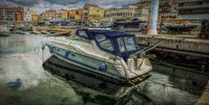 Dock - Dock