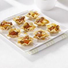 Bouchées de brie aux pacanes - Créez la plus savoureuse recette de Bouchées de brie aux pacanes. Tostitos® possède avec des directives étape par étape. Concoctez la meilleure/le meilleur pour n'importe quelle occasion.