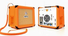 opc res we use Orange gear at our student gigs-great sounding amps,plus the kids can get some easy hands-on use! Arcade Fire, Orange Amps, Bass Amps, Guitar Amp, Geek Stuff, Music Instruments, Songs, Cool Stuff, Guitars