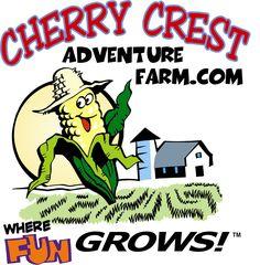 Cherry Crest Adventure Farm Ronks, PA