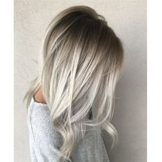Tired of wearing the same blonde hair colors? Check out the latest blond hairstyles for 2020 here. Tired of wearing the same blonde hair colors? Check out the latest blond hairstyles for 2020 here. Icy Blonde, Platinum Blonde Hair, Blonde Hair With Dark Roots, Dark Roots Blonde Hair Balayage, Winter Blonde Hair, Blonde Color, Golden Blonde, Blonde Root Drag, Blonde Root Stretch