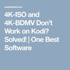8 Best DVD BD ISO/IFO Solution images in 2018 | Free video