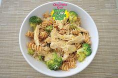 Healthy Broccoli Pasta Ideas | OrganWise Guys Blog