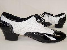 700670b727de 16 meilleures images du tableau Chaussures de danse homme en 2016 ...