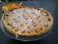 A Prendre Sans Faim: Tarte mirabelles à la crème d'amandes http://www.aprendresansfaim.com/2014/08/tarte-mirabelles-la-creme-damandes.html