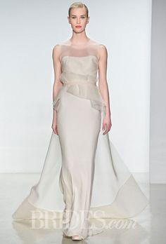 Brides: 10 Minutes with Bridal Designer Amsale Aberra