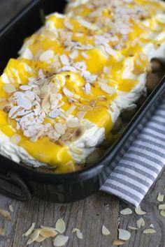 Tiramisu with egg nog- BrendaKookt.nl