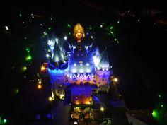 O Castelo de Itaipava Eventos e Hotel. #itaipava #rj #petropolis #viagem #brasil