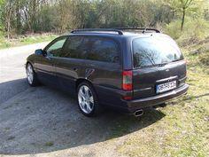 Opel Omega-B Y22XE