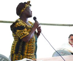 Wangari Maathai won the Nobel Peace Prize in 2004 for her role in organizing environmental and women's movements despite facing overwhelming odds.