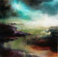 Lissa Bockrath (OH, USA) - Mystic Marsh
