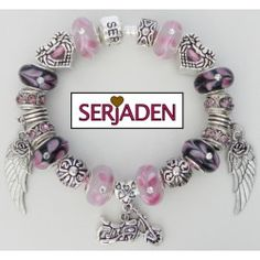 http://serjaden.net/index.php?controller=search&orderby=position&orderway=desc&search_query=motorcycle+bracelet&submit_search=Search Pink & Black  Motorcycle Bracelet No. 181