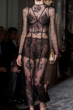 Valentino fall 2013 couture details