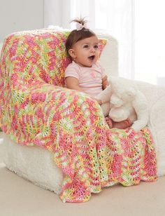 Baby Waves Blanket free thanks so xox