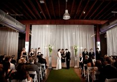 Lightspace is the perfect weddings venue in Brisbane for those searching for something different. Perfect Wedding, Dream Wedding, Industrial Wedding Venues, Light And Space, Brisbane, Industrial Style, Wedding Ideas, Weddings, Decoration