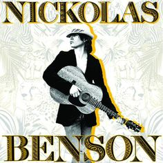 @superstartunes Nickolas Benson is a Rock & Country Singer from Los Los Angeles.  #superstartunes #superstar #music #tune #song www.superstartunes.com