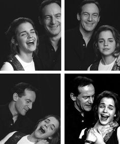 a very different side of Lucius Malfoy and Hermione Granger. The part of me that ships Dramione is going to accept this as headcanon.