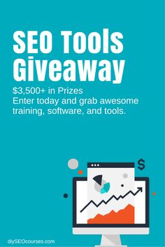 Become an SEO expert and get more search traffic to your blog.