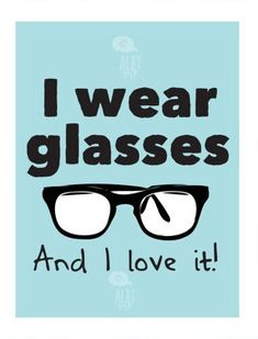 Yes! #epos #eyewear #quotes