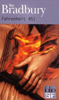 451 degrés Fahrenheit représentent la température à laquelle un livre s'enflamme et se consume. Dans cette société future où la lecture, source de questionnement et de réflexion, est considérée comme un acte antisocial, un corps spécial de pompiers est chargé de brûler tous les livres, dont la détention est interdite pour le bien collectif.
