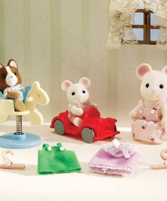 Calico Critters | Daily deals for moms, babies and kids