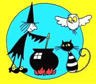 I adore Meg, Mog & Owl