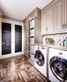 78 Amazing Laundry Room Ideas