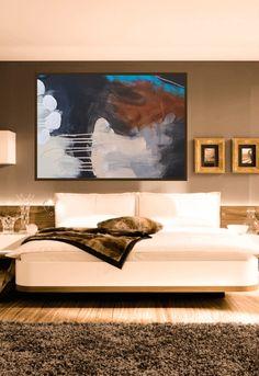 Flat Screen, Abstract, Interiors, Blood Plasma, Summary, Flatscreen, Dish Display