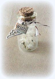 Sj's - Little Musings: Oh Jars - tiny cute jars....