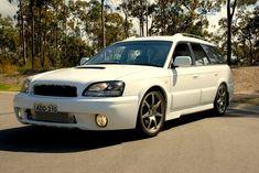 2000 subaru outback legacy specs