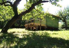 LE PRADO Camping, Table d'hôtes, Activité agricole, Casse-croute, Chambre d'hôtes, Visite de ferme à Tourzel-Ronzières — Accueil Paysan