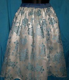 Elastic skirt!!