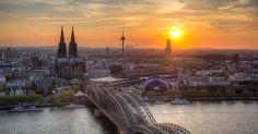 Onde ficar em Colônia #viajar