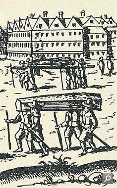 Great Plague of London 1665