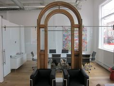Archway 0129 (Sold) by The Door Store, via Flickr