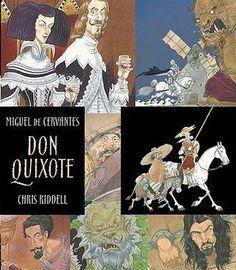 Don Quixote : Miguel de Cervantes